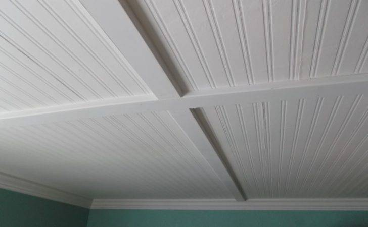 House Frost Basement Ceiling