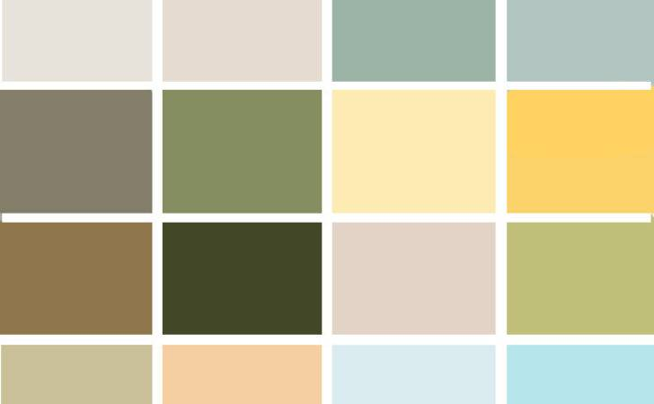 House Hugger Extracting Interior Design Color Palette