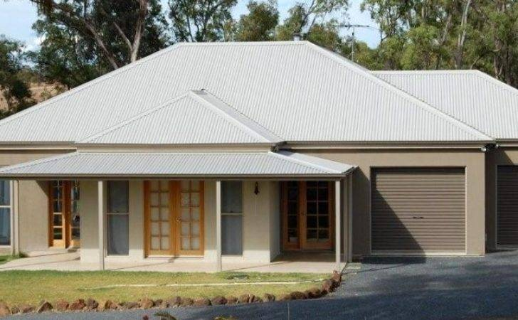 House Plans Design Modern Country Australia