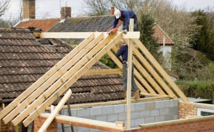 House Price Rise Sparks Huge Boom Extensions Because