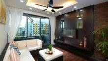 House Tour Two Bedroom Executive Condominium