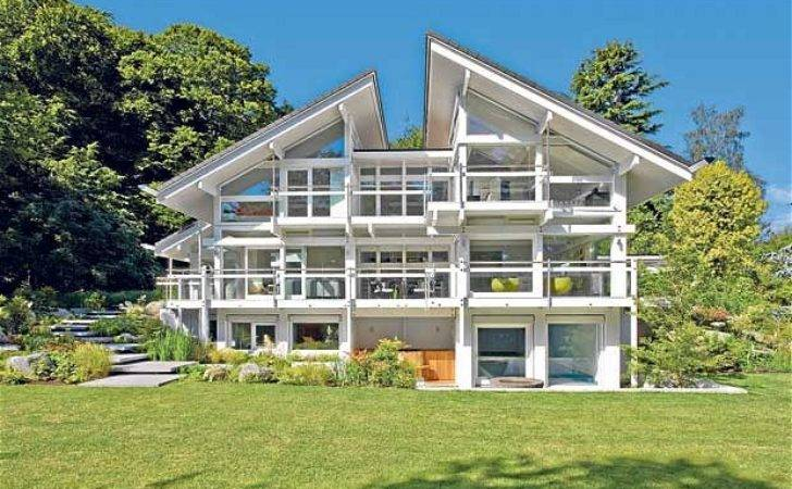 Huf Haus Houses Deliver Telegraph