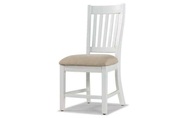 Hutch Chippenham White Painted Dining Chair