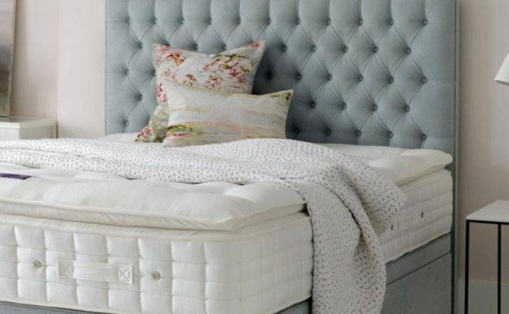 Hypnos Eleanor Headboard Land Beds