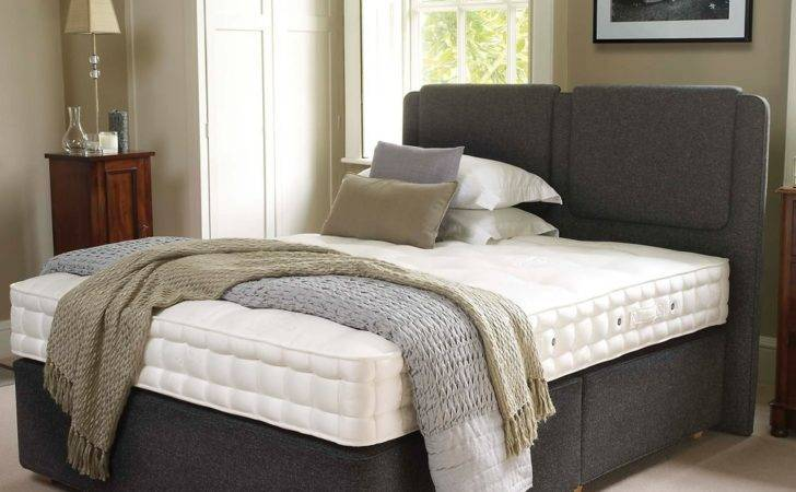 Hypnos Stratford Divan Bed Collection Smiths Rink