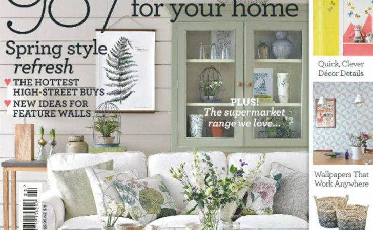 Ideal Home Magazine Subscription Isubscribe
