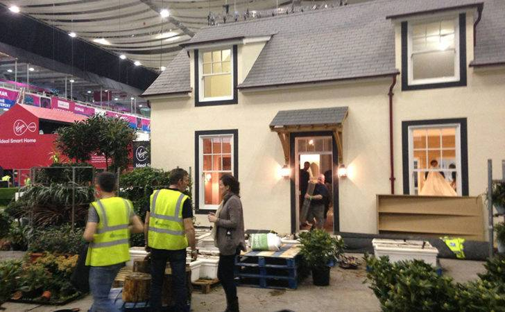 Ideal Home Show Grants Removals Storage Ltd