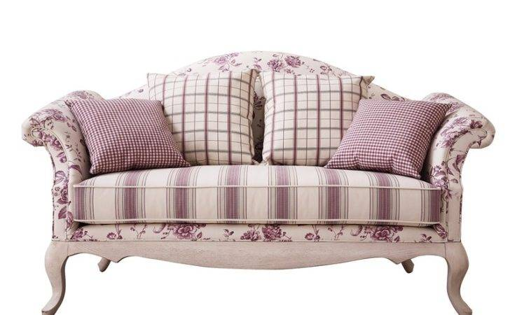 Ideas Country Style Sofas Loveseats