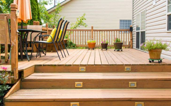 Ideas Decking Wickes