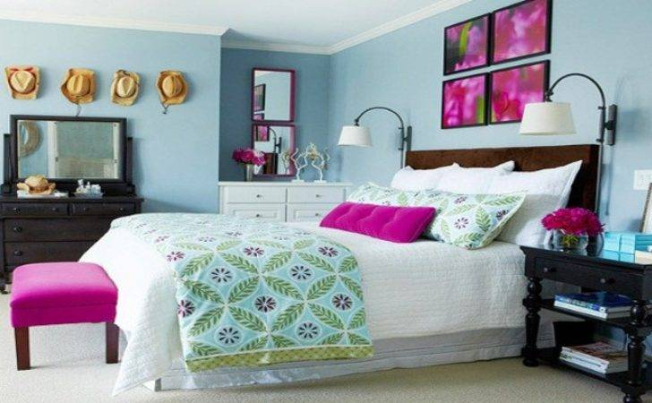 Ideas Design Young Adults Bedroom Tips