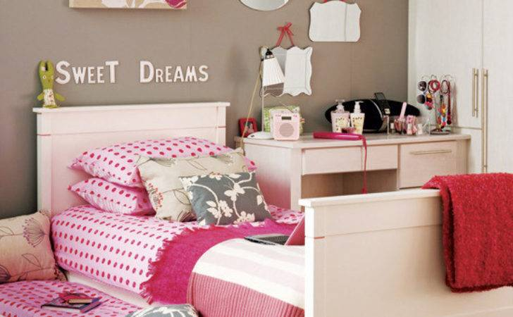 Ideas Little Girl Bedroom Native Home Garden Design