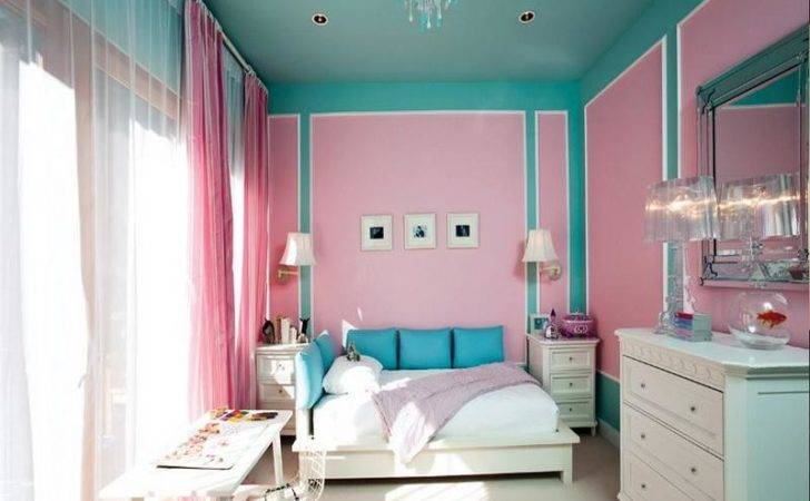 Ideas Little Girl Rooms Large Design Stroovi