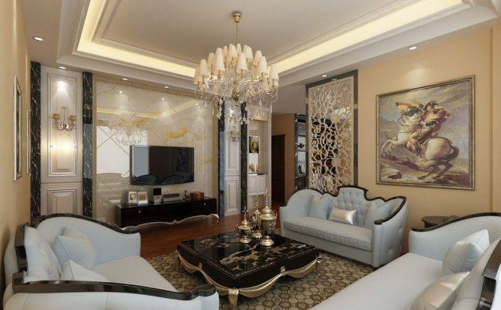 Ideas Living Room Decor House