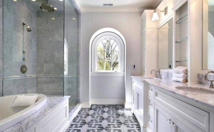 Ideas Marble Bathroom Tiles Pros Cons
