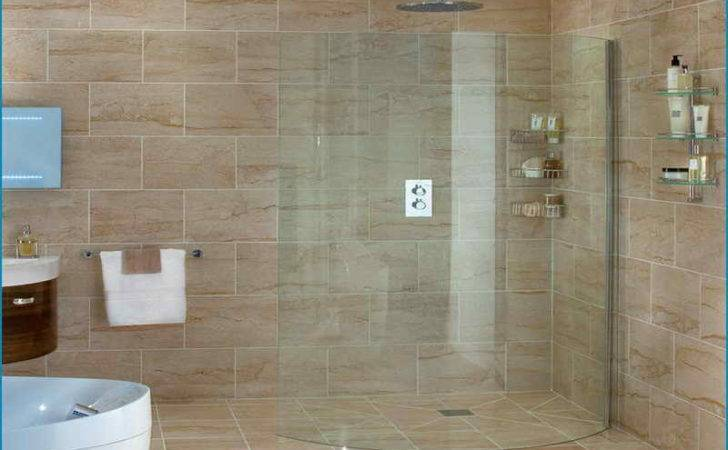 Ideas Showers Wet Rooms Attractive Design