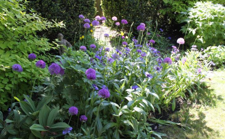 Ideas Small Cottage Gardens