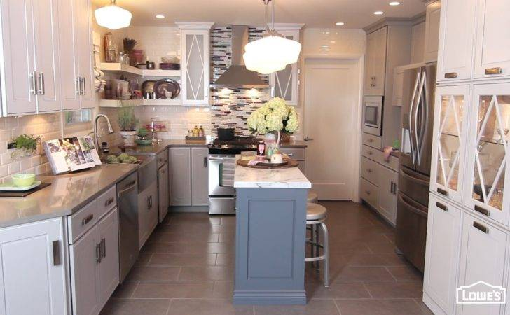 Ideas Small Kitchen Remodeling Theydesign