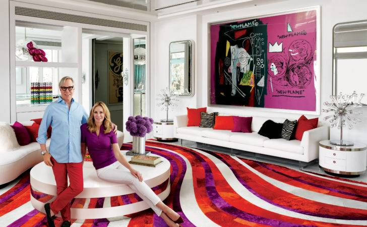 Ideas Steal Fashion Designers Real Life Homes