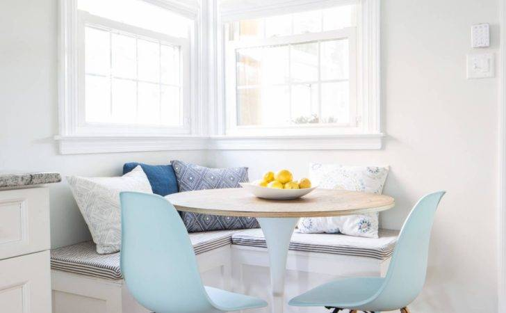 Ideas Your Breakfast Nook Bench