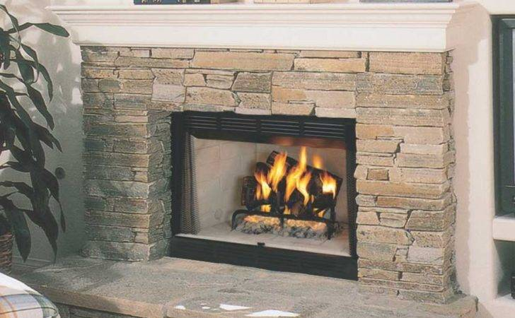 Ihp Superior Wrt Wct Wood Burning Fireplace