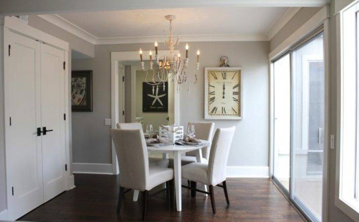 Ikea Dining Room Decorating Ideas Small Spaces