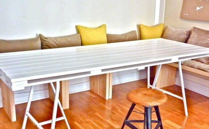 Ikea Dining Room Table Hacks Euskal Excellent Material