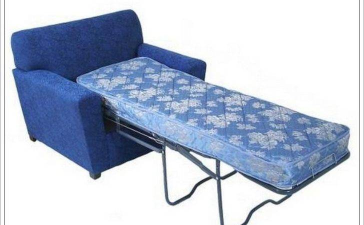 Ikea Fold Out Chair Bed Decorate House