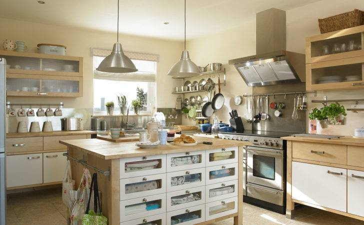Ikea Freestanding Kitchen Units Furniture Design Blogmetro