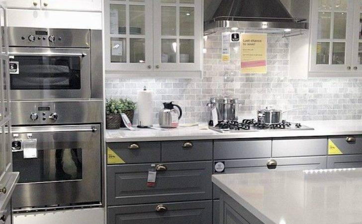 Ikea Kitchen Cabinets Design