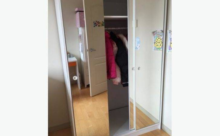Ikea Mirrored Wardrobe Doors Victoria City