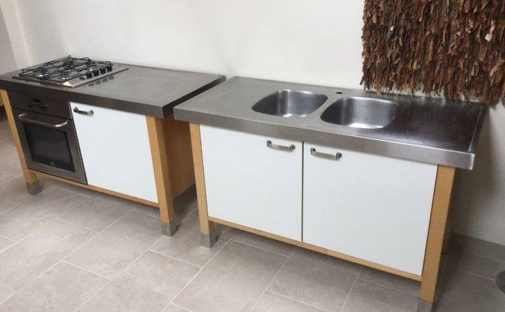 Ikea Varde Freestanding Kitchen Units Cambridge