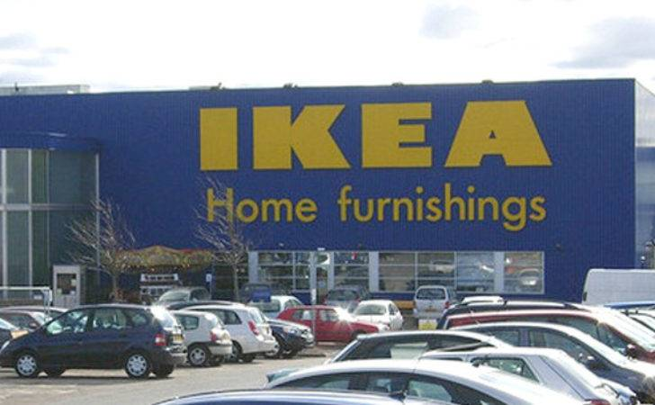 Ikea Withdraws Meatballs Stores After Positive