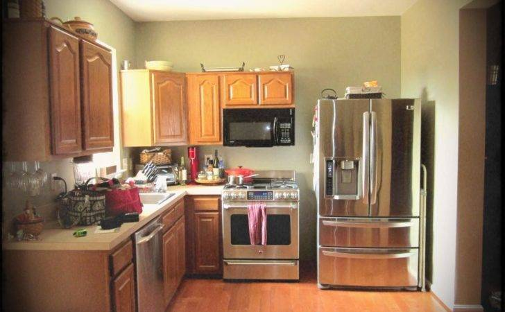 Impressive Kitchen Cabinet Layout Ideas Design Great