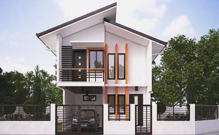 Incoming Type House Design