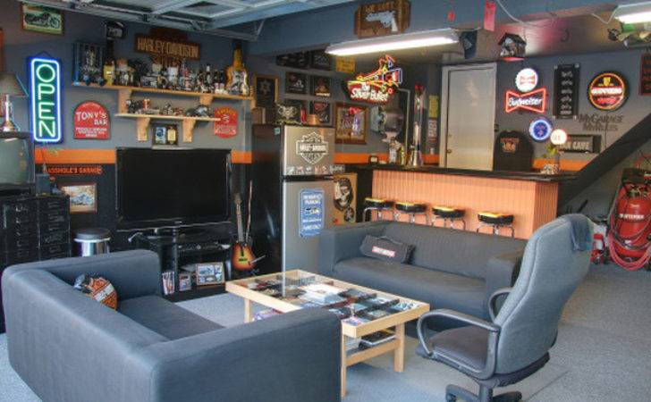 Increase Your Living Space Converted Garage