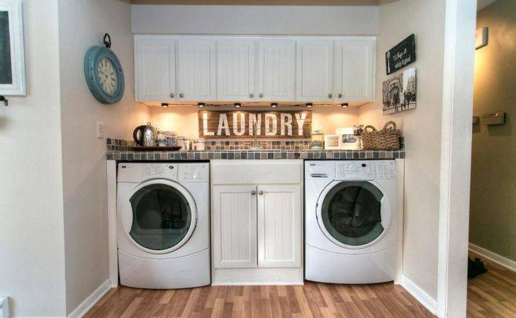 Incredible Laundry Room Ideas