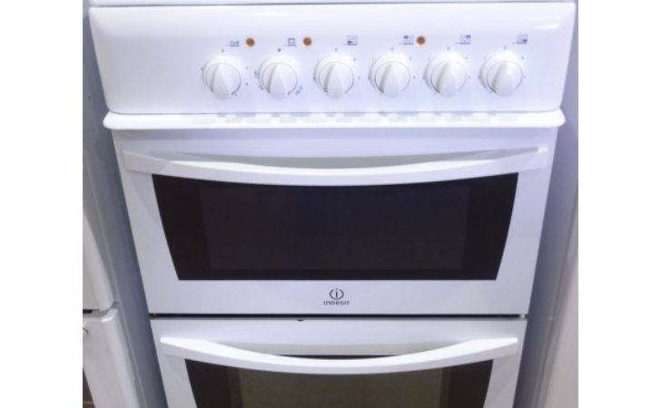 Indesit Electric Cooker Froggatts Lincoln