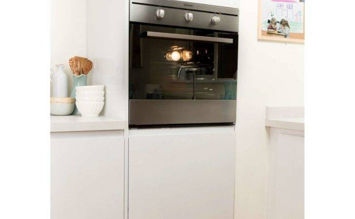 Indesit Fim Kaix Built Electric Single Fan Oven