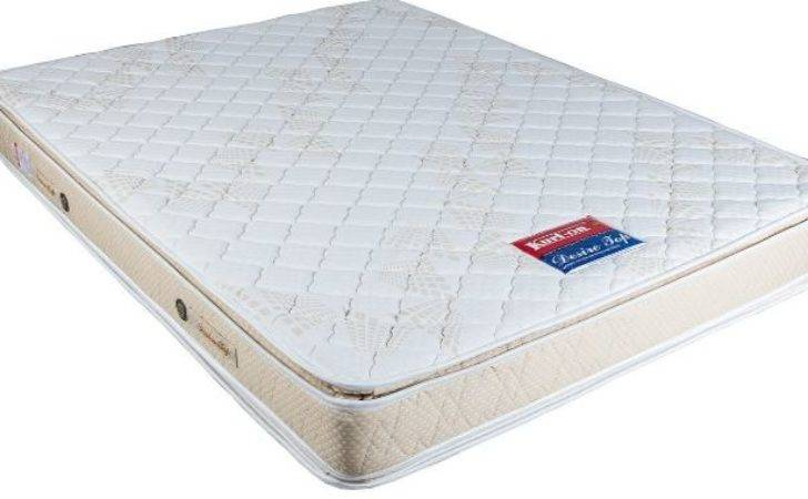 India Top Best Selling Mattress Brands