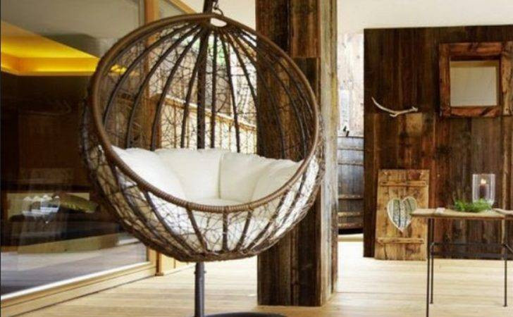 Indoor Hanging Egg Chair Famous Chairs Design