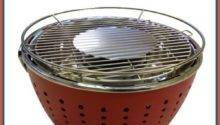 Indoor Smokeless Charcoal Bbq Grill Turbo Fast Fan Garden