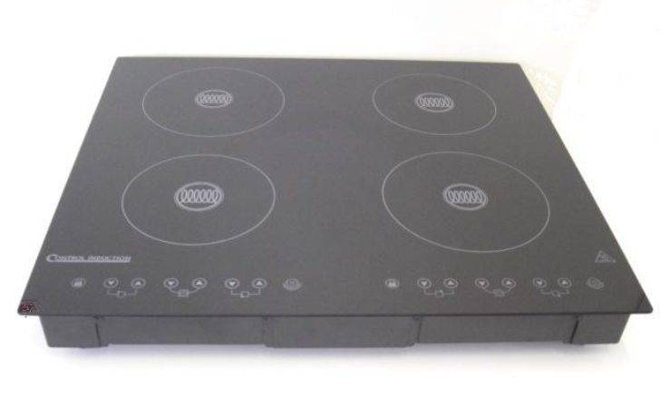 Induction Hobs Cooking Suites