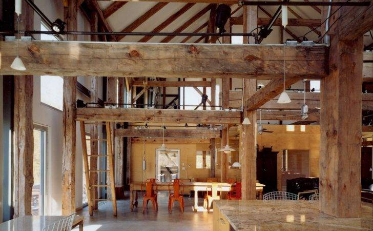 Industrial Interior Design Styles Your Home