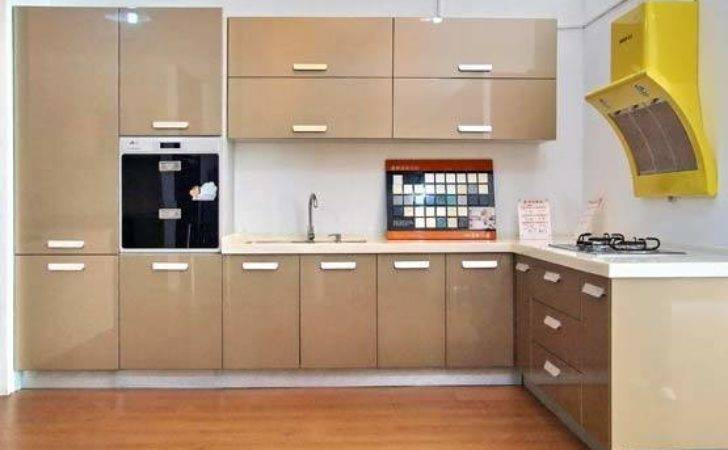 Inexpensive Kitchen Cabinets Grasscloth