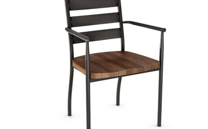 Informal Dining Chairs Amisco Kyle Casual Chair