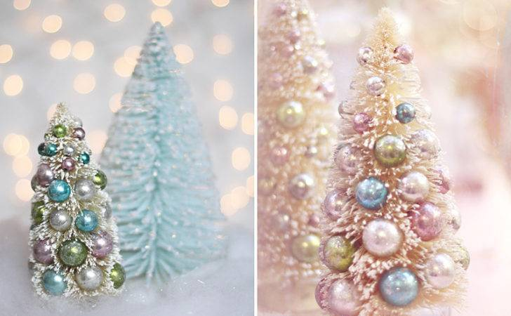 Inspirations Pastel Christmas