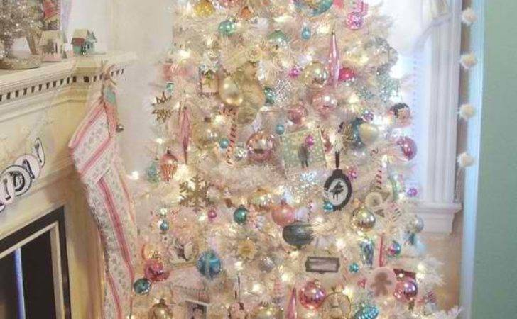 Inspiring Christmas Tree Decorating Ideas Decoholic