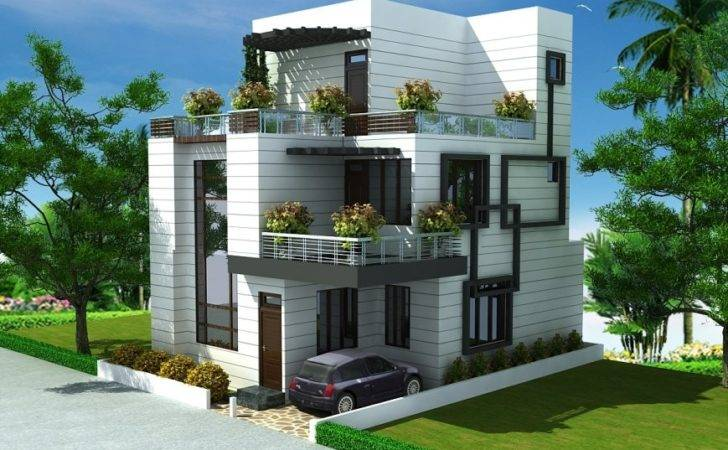 Inspiring Mind Blowing Designs Houses House