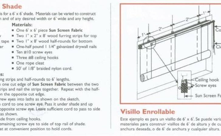 Install Design Order Patio Pergola Knit Shade