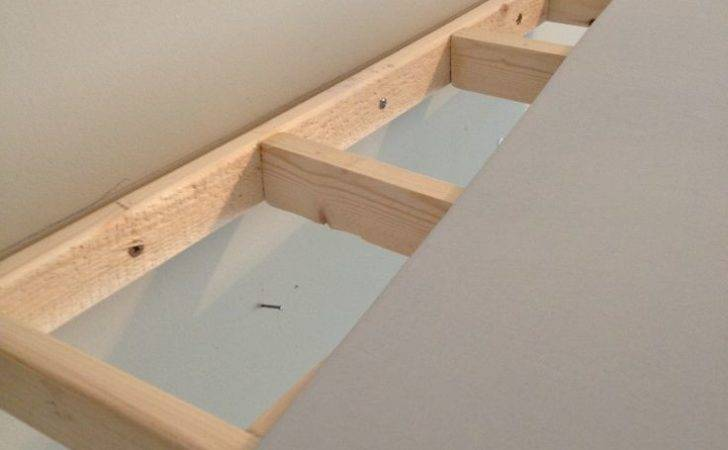 Install Diy Simple Floating Shelves Plywoods